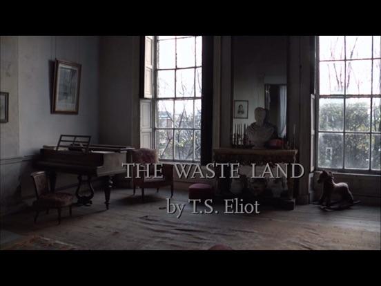 The Waste Landのおすすめ画像1