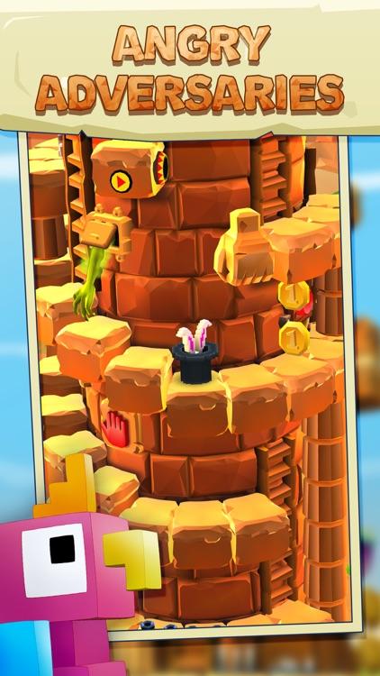 Blocky Castle screenshot-3