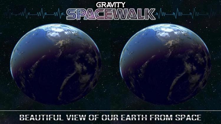 Gravity Space Walk VR screenshot-3