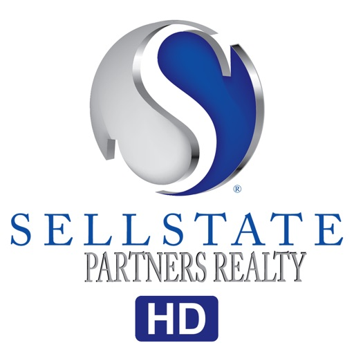 Sellstate Partners Realty for iPad