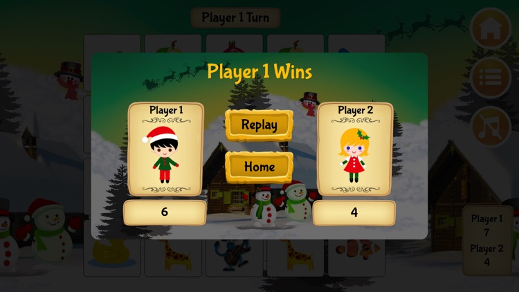 Kids - Matching Game screenshot-4