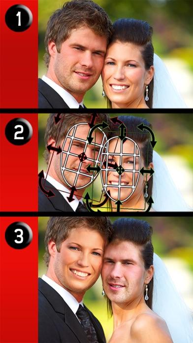 フェイススワップ (iSwap Faces LITE)紹介画像4