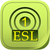 ESL learn English book - daily listening learning