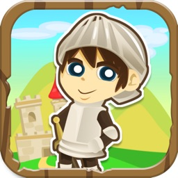 Tiny Knight King-dom: Quest For Camelot