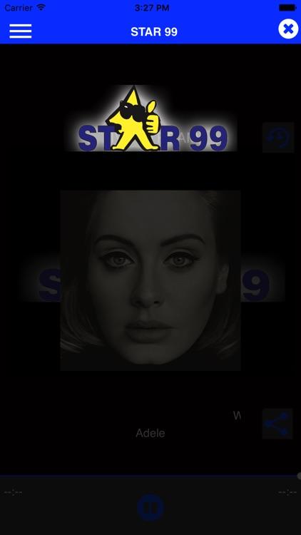 Star 99 KOLY FM
