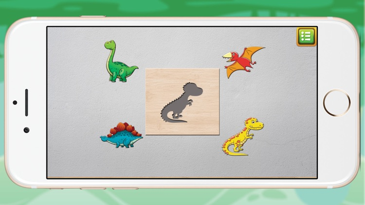 Shadow Puzzle Game For Kids screenshot-4