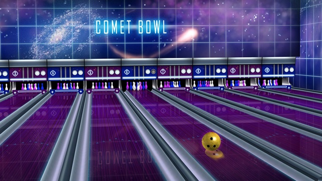 hook up 2 bowling