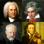 Les compositeurs célèbres de musique classique