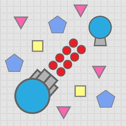 坦克大作战   -  单机坦克世界实时大作战游戏