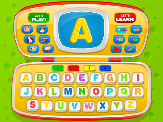 Baby learning: Toddler games for 1 2 3 4 year olds screenshot 9