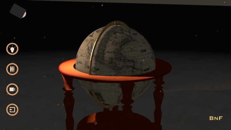 Book Of Globes screenshot-0