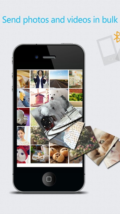 photo transfer app-shareit by WeCard Tech co , LTD (iOS