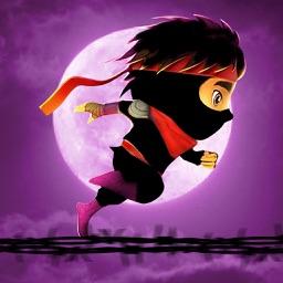 Fun Ninja - To Breakout The Clumsy Run The Road