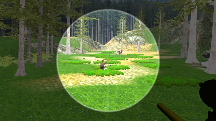 Deer Hunting 2017 screenshot-1