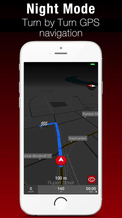 Arrecife Tourist Guide + Offline Map screenshot four