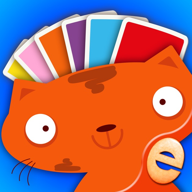 Learn shapes and colors game - Free Education App