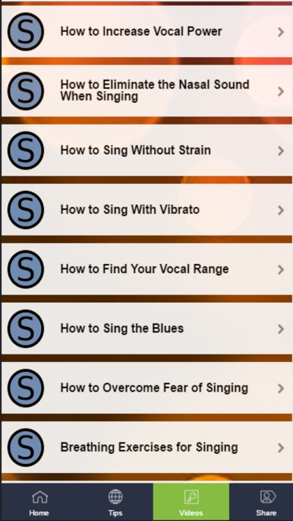How To Sing - Learn To Sing Easily screenshot-3