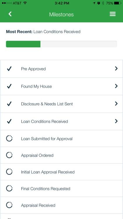 Smart Money App screenshot-3