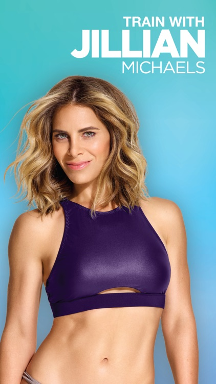 Jillian Michaels – Training and Meal Plans