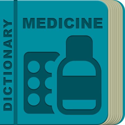 Medicine Dictionary Offline