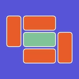 Slide Block Puzzle Game For Watch