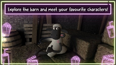 Movie Barn VR screenshot 2