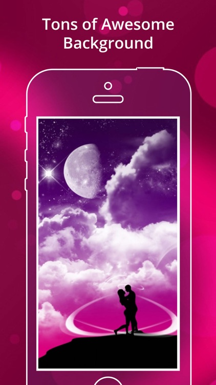 Valentine's Day Wallpapers | Backgrounds screenshot-1