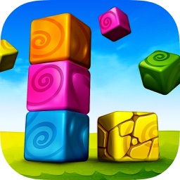 Cubis Creatures: Free Match 3 Games