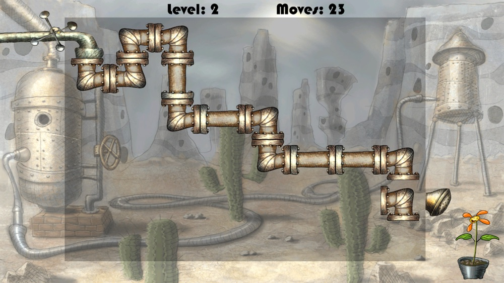 Expert Plumber Puzzle - Fix The Pipe-line Crack hack tool