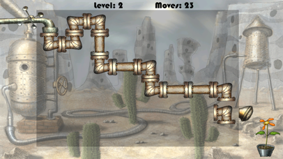 Expert Plumber Puzzle - Fix The Pipe-line Crack by AppForge