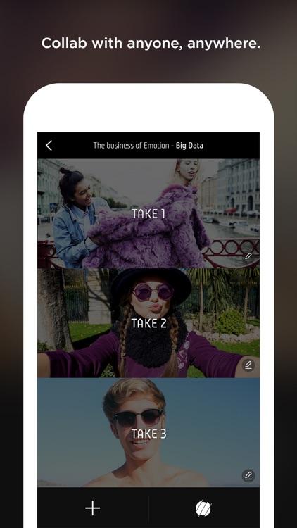 Triller - Music Video & Film Maker screenshot-4