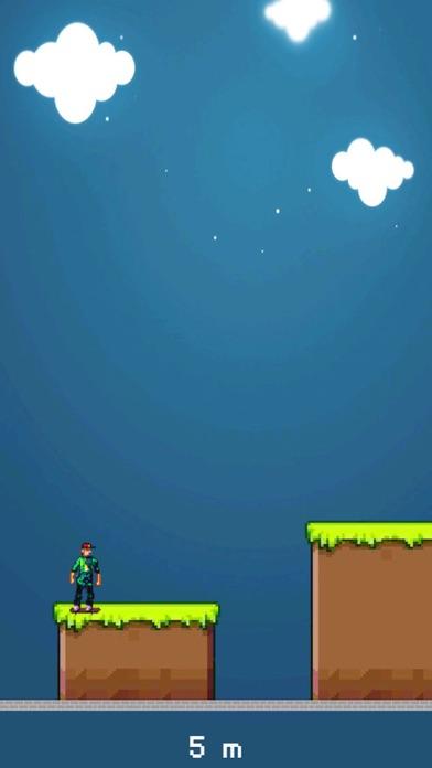 Skate Jump - A Skateboard Game screenshot four