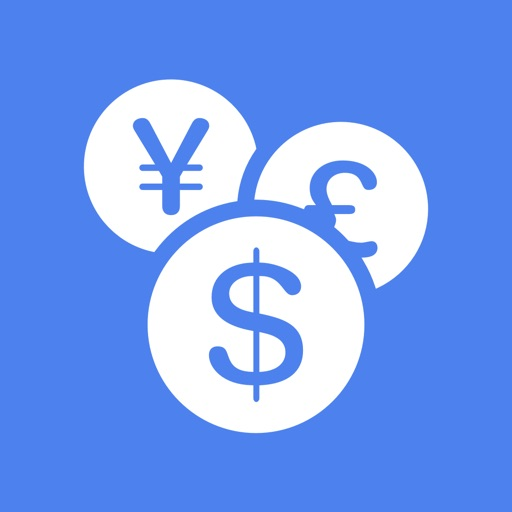 Currency - Simple, Beautiful, and highly Useful