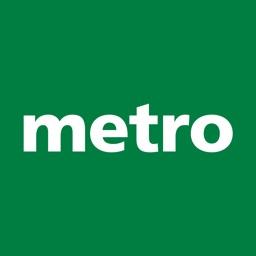 Metro Belgique (FR)