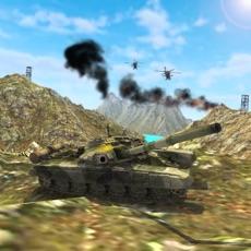 Activities of Tank Crusade T-90 : Battle Tank Simulator