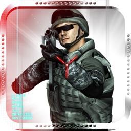 Urban Terrorist Sniper - FPS Killer