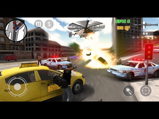 Скачать игру Clash of Crime Mad City