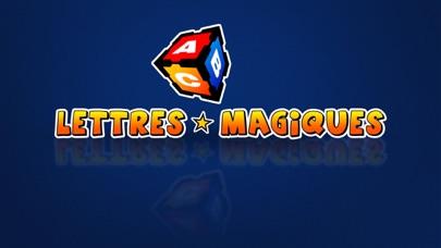 点击获取Magic Letters (French)