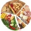 天天饮食 - 日常饮食和锻炼