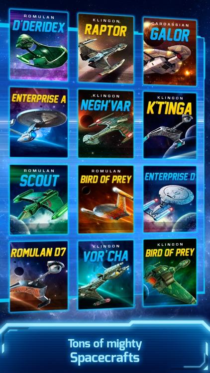 Star Trek ® - Wrath of Gems screenshot-3