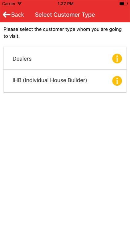 ACC Customer Feedback App screenshot-4