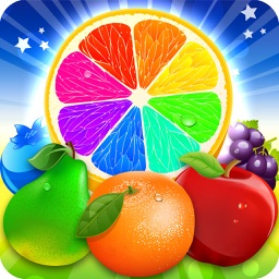 Fruit Blast Mania: Match 3