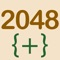 2048 now too small for you