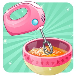 Cooking with Mom Girl Game Maker