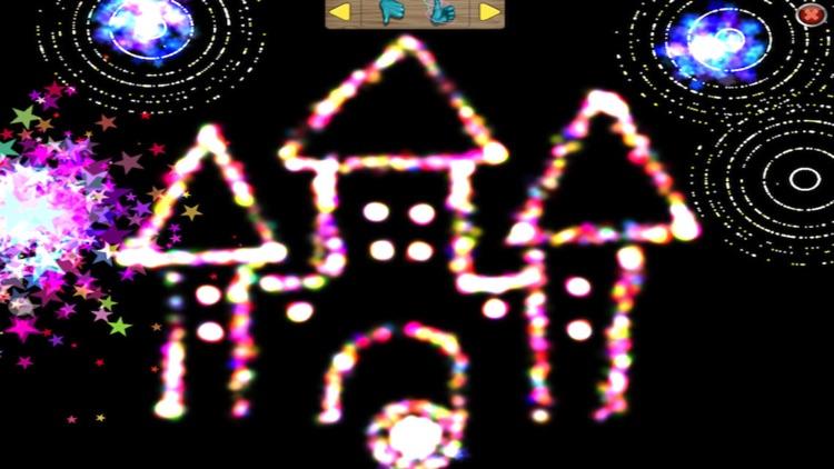 Magic Fingers Lite screenshot-0