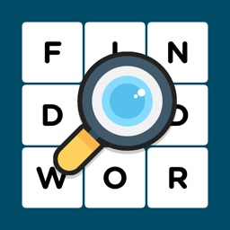 Word Detective - Find the Hidden Words Puzzle Game