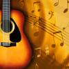 Cool Guitar Tuner / Stimmgerät für Gitarre