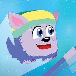 Paw Puppy Patrol - Jumpy Dog Adventure