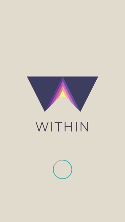Within - VR (Virtual Reality)