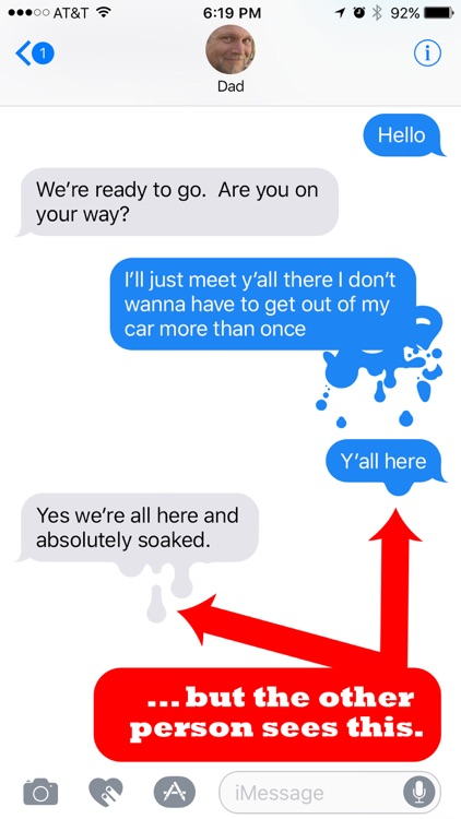 Chat Splats screenshot-4